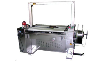 gpa101S stainless steel auto strapping machine